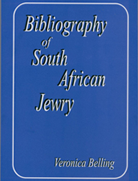 Bibliography of South African Jewry